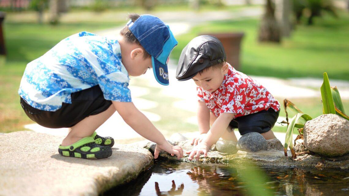 Voor welke soort kinderopvang in Groningen kies jij?